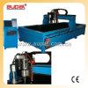 Corte Plasma CNC e máquina de perfuração