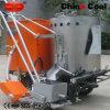 冷たい読取り不能行指示機構機械熱可塑性の道マーキング機械
