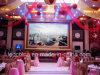 Indoor pH4mm LED du panneau d'affichage vidéo