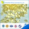Comida saudável Omega 3 Orgânicos Flaxseed Softgel Vitamina E DE ÓLEO