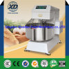 Máquina industrial del mezclador de pasta del espiral del pan