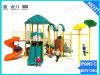 Los niños Parque infantil de plástico Deslice Fs-094