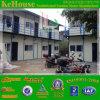 Casa verde para a vida dos povos do salário baixo