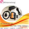 Controlador sem fio do telecontrole do poder do controlador SMS de RTU G/M SMS