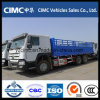 HOWO 6X4 336HP Cargo Truck 40ton para Nigéria