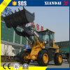 Bouw Machine Wheel Loader met Ce voor Sale