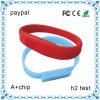 USB Flash Drive Bracelet способа (bracelet-105)