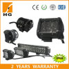 4 '' 30W IP68 Osram LED Offroad Light Bar voor ATV