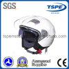 Еэк двойной солнцезащитные козырьки открыть перед лицом шлем