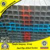 覆われるAnti-Rustオイルが付いているERWの正方形の穏やかな長方形の管