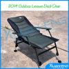 Stützender Bett-Freizeit-Beach-Stuhl-Klappstuhl Fabricdeck Stuhl