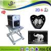 laser Engraving Machine (LD-EG-602A) di 3D Crystal