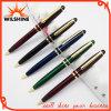 Característica metal promocional bolígrafos para los negocios de regalos (BP0027)