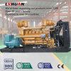 Reserve Diesel van de Krachtbron 1000kw van de Noodsituatie Generator