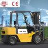 2.5t China Forklift Gasoline Forklift