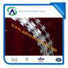 Médios e galvanizados a quente de Barbear Eléctrica de arame galvanizado Arame farpado (CBT-65)