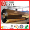 High Dynes Metalized Pet Thermal Laminating Film for Offest Printing