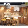 Welbomベストセラーアメリカ様式の純木の食器棚