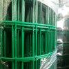 オランダの網のPVCによって塗られる溶接された網