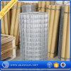 Гальванизированный Zhuoda наилучшее качество дешевые сварной сетки рулон/проволочной сеткой