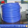 Boyau industriel de boyau de silicones de vide avec la qualité