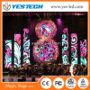Magic Stage Creative Design Stage Rental Affichage LED