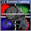 54PCS-3W-RGBW LED PAR Light