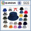 方法カスタムデジタル印刷のバケツの帽子