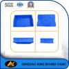 Caixa logística da modificação plástica do armazenamento X311