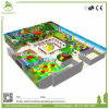 Игры детей нестандартной конструкции Китая парк атракционов большой мягкой крытый