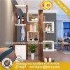 أسود صورة زيتيّة فولاذ تواضع لوح خشبيّة علويّة مكتب طاولة ([هإكس-8ند9170])