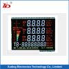 De Grafische Vertoning va-LCD van de douane voor de Apparatuur van de Geschiktheid met RoHS