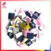 الصين لباس داخليّ شريكات جيّدة نوعية 100% قطر بوليستر نساج يحاك علامة مميّزة