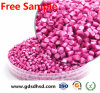 Pink plastic master batch Fleming Retardant Masterbatches Granules