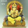 De godsdienstige Hindoese Hars van de Verkoop van Goden Hete Lord Ganesha
