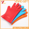 Bakewareのための熱い販売のシリコーンの手袋