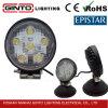 indicatore luminoso di funzionamento rotondo di 4inch LED per l'automobile \ bus \ gru (GT2003-18W)