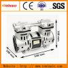 Тайная Вечеря Silent 350W безмасляные головки воздушного компрессора для лаборатории (TW350A)