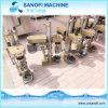 Semi автоматическая машина запечатывания крышки бутылки воды