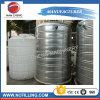 Tratamiento de aguas del RO de la alta tarifa de Desalt de 10000 litros para la industria química