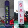 Coluna clara inflável do chifre do milho da coluna do diodo emissor de luz da boa qualidade para a venda