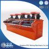 銅、銀、金、錫、鉛鉱石の選択の浮遊機械