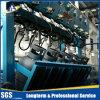 Usine clés en main de cylindre de gaz de LPG de projet