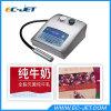 Принтер Inkjet Cij промышленного срока годности Printmark печати двигателя растворяющий (EC-JET300)
