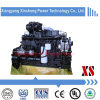 Двигатель дизеля 6CTA8.3-C260 Dcec Cummins для машинного оборудования проекта Engneering строительной промышленности