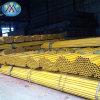 Soldadas de aço pintado a Especificação de Material do Tubo de andaimes