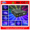 лазер Stage Light Logo Projector 2.5W RGB Ilda Animation