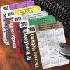 Rilievo di mouse del calendario per la promozione (W0027)