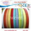 세륨 Certificate (SJSZ-80/156)를 가진 PVC Edge Band Extrusion Line
