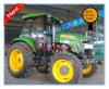 Gran potencia 80 CV Tractor agrícola en las cuatro ruedas (DQ804)